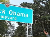 BoulevardBarackObama