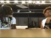 Entrevue avec Tiken Jah Fakoly à Montréal le 17 juin 2019