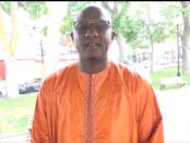 Ablaye Cissoko, musicien sénégalais