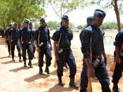 Armee-Burkina