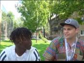 Entrevue avec King Alasko à Montréal en juillet 2019