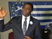 Le leader séparatiste anglophone Julius Ayuk Tabe