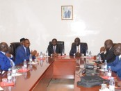 Dakar: atelier de réflexion avec le club des investisseurs du Sénégal (CIS)