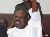 Libération de l'ancien maire de Dakar, Khalifa Sall