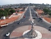 Lomé, capitale du Togo