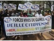 Les Opposants guinéens projettent de manifester contre une modification de la constitution