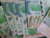 Francs CFA, Afrique.