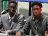 Malick Fall et Kanny Kane, deux lycéens sénégalais, ont créé une canne intelligente qui aide les personnes non-voyantes à mieux se déplacer